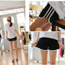 XQ62 Woman's Shorts Sport Pants