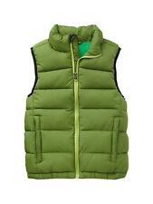 NWT GAP Kids Quilted Warmest Puffer Vest Outerwear Boys NEW Kid Boys XL 12