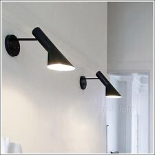 Louis Poulsen Arne Jacobsen AJ Wall lamp Black & White UP / DOWN