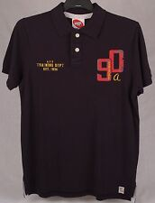 Official AFL Adelaide Crows Mens Established Polo