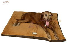 Armarkat Mocha Dog Pillow