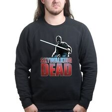 The Sky Walking Dead Episode 7 VII Sweatshirt Hoodie PR170