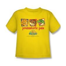 Land Before Time Prehistoric Pals Kids T-Shirt (Ages 4-7)