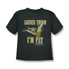 Land Before Time I'm Fly Kids T-Shirt (Ages 4-7)