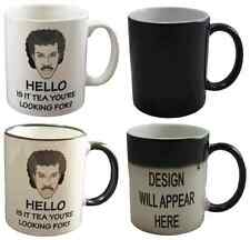 Lionel Richtea Mug - Hello is it tea you're looking for? - Ceramic Mug