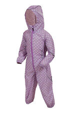 Target Dry Kids Rascal Rainsuit / Splash Suit - 4 Colours/Patterns