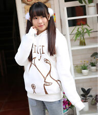 Anime Parasyte Sweater Hoodies Warm New Cosplay Prop Cos Gift