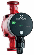 CENTRAL HEATING CIRCULATING PUMP CIRCULATOR Grundfos IBO 25-40 25-60 and others