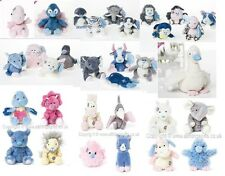 "MBNF MY BLUE NOSE FRIENDS 4"" SMALL SOFT TOYS SETS **SALE** ME TO YOU CHRISTMAS"