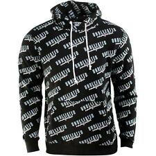 Undefeated Fanatic Hoody (black)