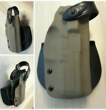 Deep Concealment Custom Kydex Holsters FNH level 2 with Blackhawk paddle