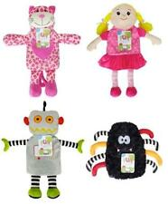 Kids Hot Water Bottles in 4 fun and furry designs Perfect for Christmas present