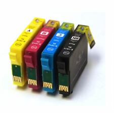 Full Set Compatible non-OEM Ink Cartridges to replace T1816 18XL Daisy