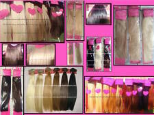 ����EXTRA THICK CLIP IN HUMAN HAIR EXTENSIONS 90g 180g 240g ����