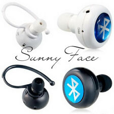 Selling New Mini Wireless Bluetooth Headset Earphone Iphone Samsung HTC