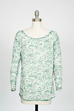 Toggery Eco-Friendly Burnout Off The Shoulder Thermal, NWT