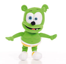"12""30cm Singing I AM A GUMMY BEAR MUSICAL New Gummibar Plush Soft Toy Bear Doll"