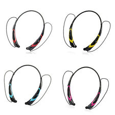 Newest Wireless Bluetooth 4.0 Stereo 760 Headset Headphone For iphone LG samsung