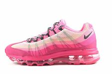 Nike Women's Air Max 95 DYN FW Shoes NEW Authentic Polorized Pink 553554-600