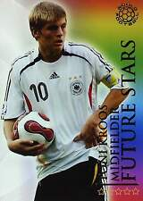FUTERA ONLINE 2009 - FUTURE STARS - BASE CARDS Check List # 348-400 - to Choose
