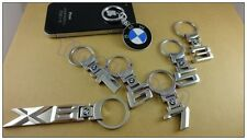 Aolly Metal auto car world logo keychain Keyring for bags hanging drop BMW Z4