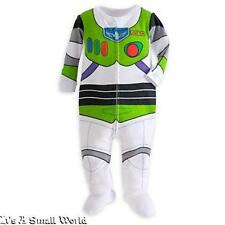 Disney Store Buzz Lightyear Stretchie for Baby Toy Story 0 3 6 9 12 18 24 mo NWT