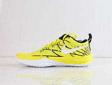 Nike Lunar TR1 NRG Oregon Ducks Yellow Strike 654283-701 8-12 trainer 1 or