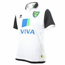 OFFICIAL NORWICH CITY FOOTBALL CLUB 2013-14 AWAY SHIRT
