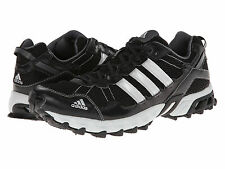 Men's Adidas Thrasher 1.1 TR Black Trail Running Outdoor Shoes C75974 Sz 8-15