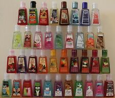 Bath and Body Works Pocket Bac's Large Selection FREE GIFT w/5