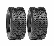 New 16x6.5-8 TURF TIRES 4 Ply for John Deere Garden Tractor Lawn Mower Rider ZTR