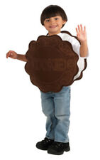 CREAMY COOKIE OREO BISCUIT INFANT TODDLER FANCY DRESS COSTUME