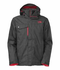 The North Face Mens Hickory Pass Jacket