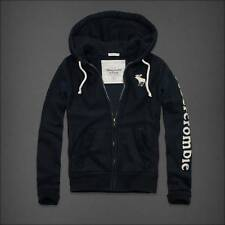 Abercrombie & Fitch Men by Hollister HOODIE Navy S, M, L, XL