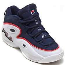 New Men's Fila 97 Retro Grant Hill 3 GH3 Basketball Sneaker 1VB90113-127 NIB