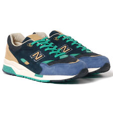 SOCIAL STATUS X NEW BALANCE CM1600SS - WINTER IN THE HAMPTONS