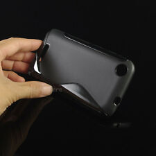 Soft TPU Gel Case Cover for HTC Desire 320