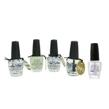 OPI - Top Coat, Base Coat, Nail Strengthener - 3.75ml / 0.125oz - Choose Any