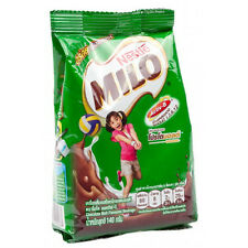 Nestle Milo Activ-B Chocolate Malt Flavoured Beverage