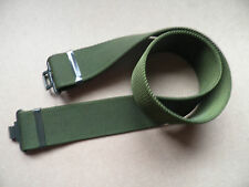 British Army working belt, for use with MTP / DPM clothing. New + unissued.