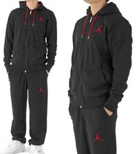 JORDAN SWEATSUIT = $140 FOR BOTH TOP AND BOTTOM ! *NEW*
