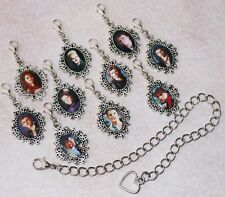 *LOST BOYS* Beautiful Movie Themed Picture Charms ***BUY 2 GET 1 FREE***