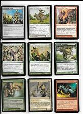 Choose your Magic the Gathering Common/Uncommon Card From the List Part 2