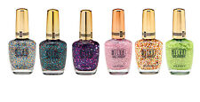 Milani Gold Label  Nail Lacquer -DBP, Toluene, and Formaldehyde free.