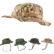 NEW US USA United States Military Army Jungle Special Forces Boonie Bush Hat Cap