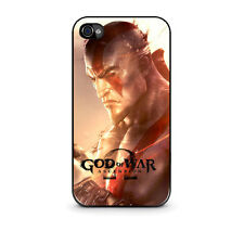God of War Ascension for iphone 4 4s, 5 5s, 5c, 6, Galaxy S3, S4 case cover