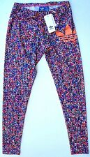 ADIDAS ZX8K AOP TIGHTS PRISM MULTICOLOR XS M L neon zx flux floral pink running