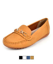 """""""Look-At-Me"""" Women's Loafers (601)"""