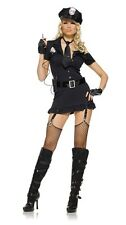 Dirty Cop Sexy Adult Women Costume
