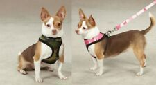 FABRIC CAMO Harnesses for Dogs Camouflage Chest Plate Dog Walking Harness
